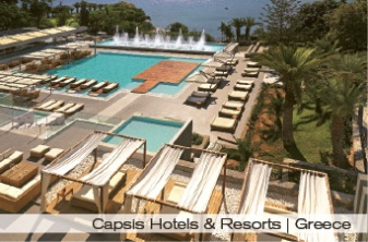 Capsis Hotels & Resorts