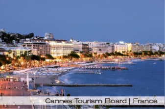 Cannes Tourism Board
