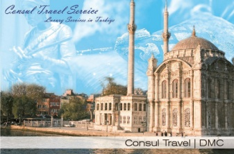 Consul Travel Service