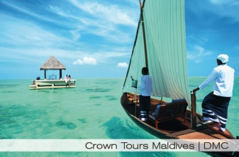 Crown Tours Maldives