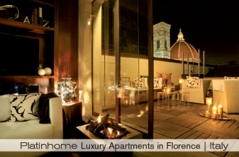 Platinhome Luxury Apartments in Florence