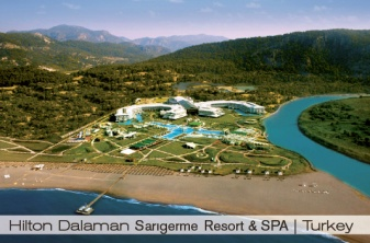 Hilton Dalaman Sar?germe Resort & spa