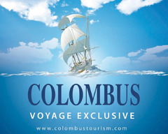 Colombus Travel