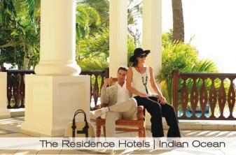 The Residence Hotels