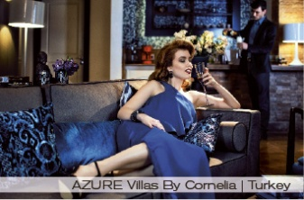 AZURE Villas By Cornelia