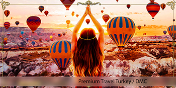 Premium Travel Turkey
