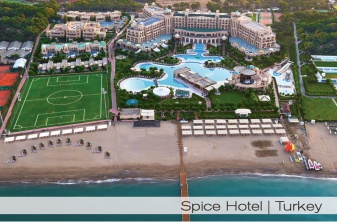 Spice Hotel