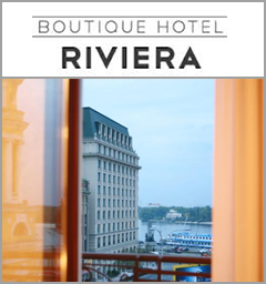 Riviera Boutique Hotel